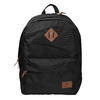 Černý batoh vans, černá, 969-6005 - 26