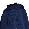 Pánská zimní bunda bata, modrá, 979-9632 - 16