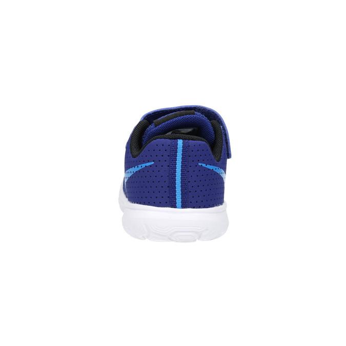 Dětské sportovní tenisky nike, modrá, 109-9224 - 17