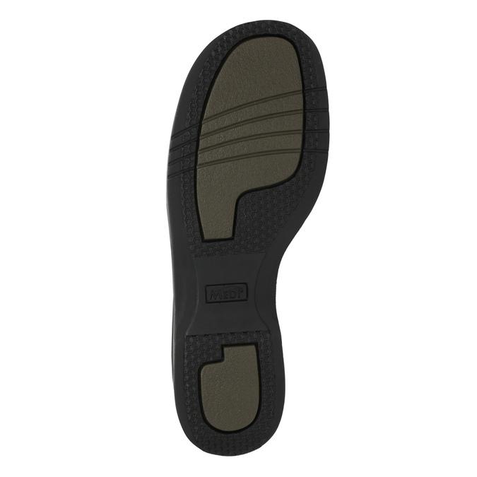 Dámská zdravotní obuv Silva medi, černá, 544-6999 - 26
