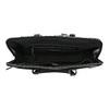 Elegantní taška do ruky bata, černá, 961-6882 - 15