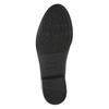 Kotníčková obuv lemon-jelly, černá, 512-6006 - 26