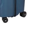 Cestovní kufr na kolečkách samsonite, tyrkysová, 960-7113 - 19