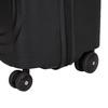 Černý cestovní kufr na kolečkách samsonite, černá, 960-6113 - 19