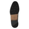 Ležérní pánské polobotky bata, šedá, 826-2735 - 26