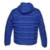 Pánská bunda s kapucí bata, modrá, 979-9627 - 26