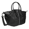 Textilní sportovní kabelka bjorn-borg, černá, 969-6031 - 13