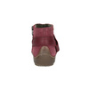 Kožená dámská obuv el-naturalista, červená, 513-5040 - 17