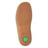 Dámská kotníčková obuv el-naturalista, modrá, 516-9040 - 26