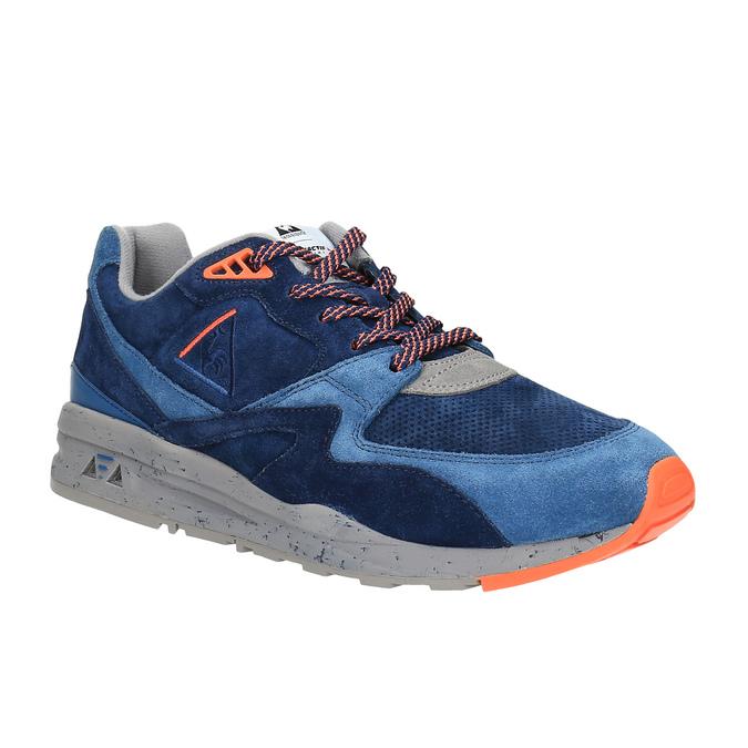Sportovní pánská obuv le-coq-sportif, modrá, 806-9537 - 13