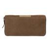 Dámská kožená peněženka bata, hnědá, 946-4100 - 26
