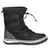 Dámské sněhule se zateplením bata, černá, 599-6611 - 15