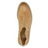 Kožené Chelsea Boots bata, hnědá, 594-3432 - 19