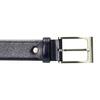 Pánský pásek bata, modrá, 954-9819 - 26