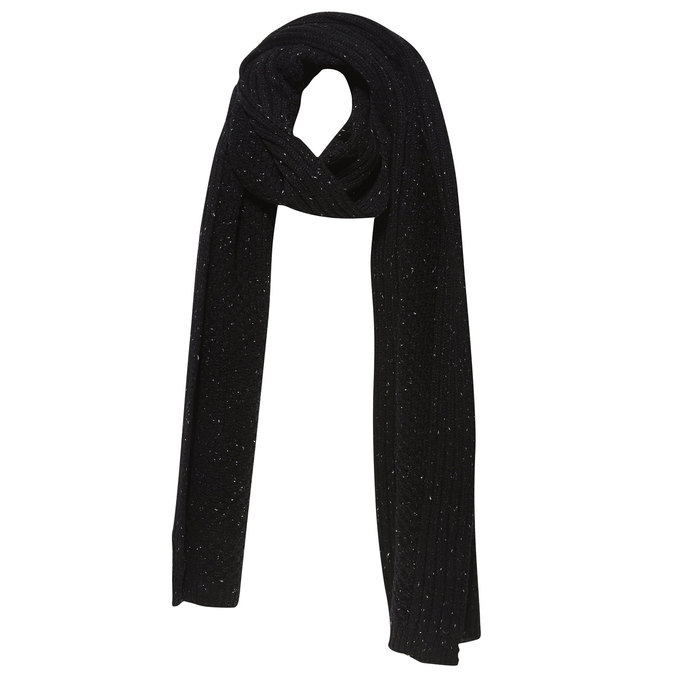 Pánská pletená šála bata, 2020-909-6382 - 13