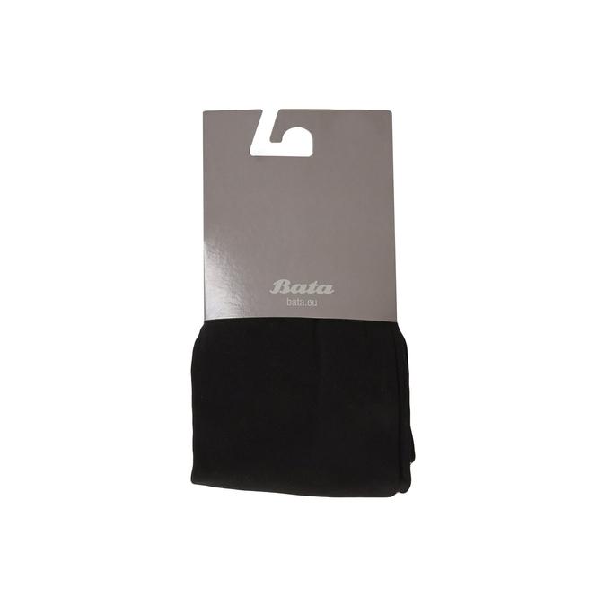 Hoisery bata, černá, 919-6320 - 13