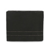 Pánská kožená peněženka bata, hnědá, 944-6147 - 16