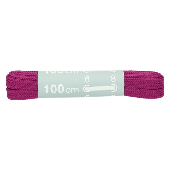 Barevné tkaničky bata, 999-0366 - 13