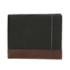 Pánská kožená peněženka bata, černá, 944-6149 - 26