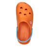 Dětské sandály s žabičkou oranžové coqui, oranžová, 301-5602 - 19