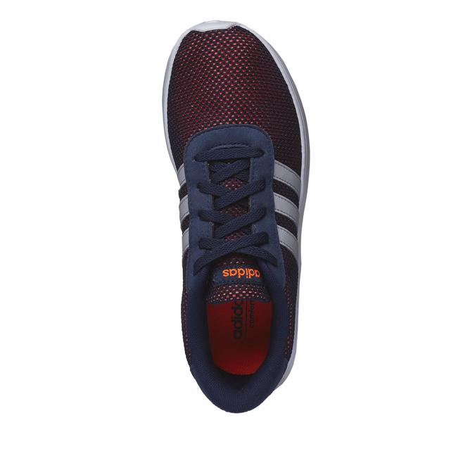 Sportovní tenisky Adidas adidas, červená, 409-9200 - 19