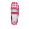 Dětská domácí obuv mini-b, růžová, 379-5207 - 19
