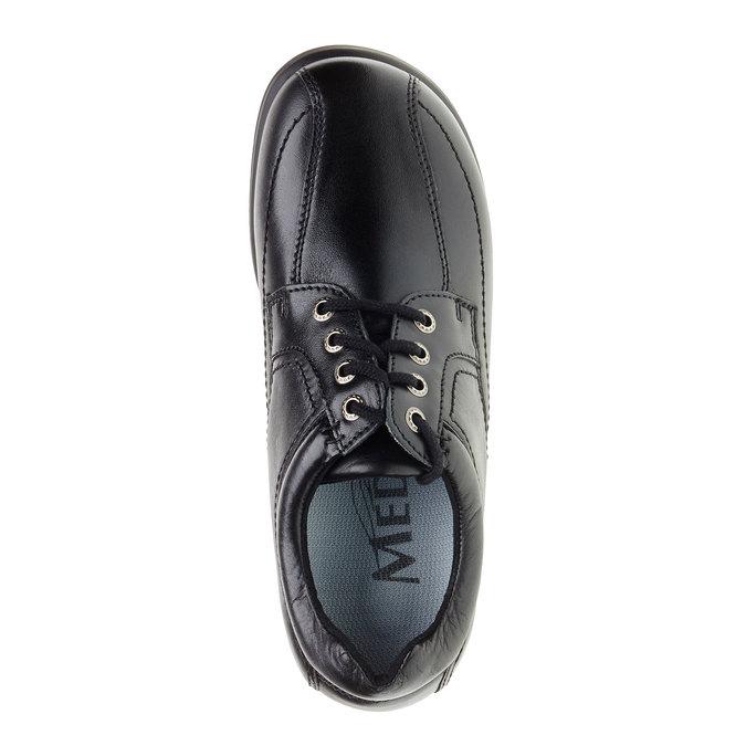 Dámská zdravotní obuv medi, černá, 544-6004 - 19