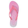 Dámské žabky pata-pata, růžová, 581-5601 - 19