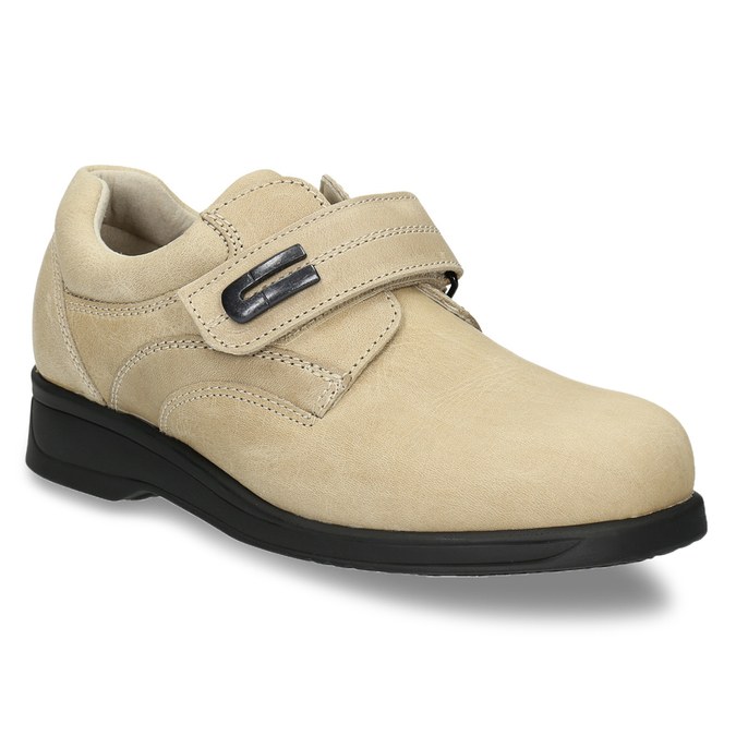 Dámská zdravotní obuv medi, béžová, 544-4494 - 13
