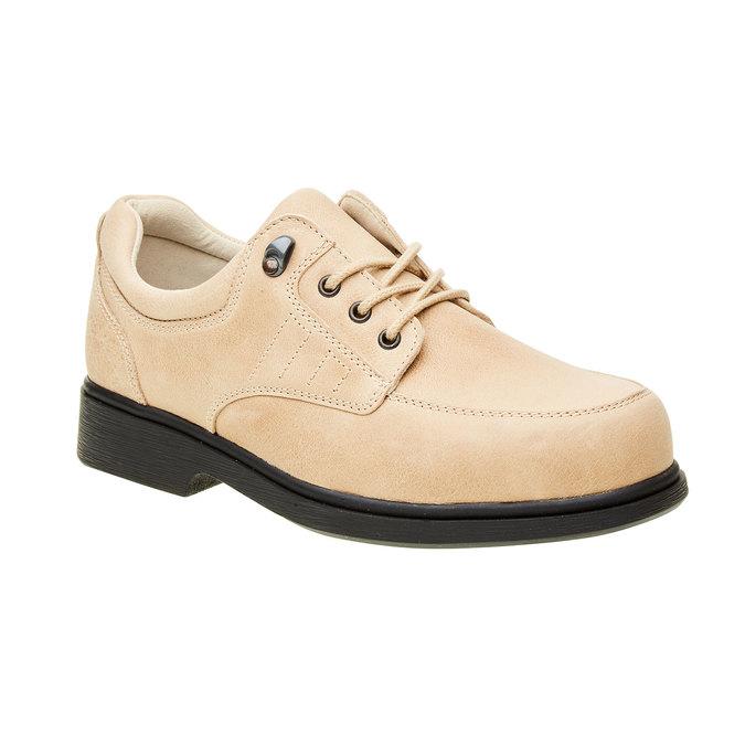 Pánská zdravotní obuv medi, béžová, 824-8171 - 13