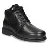 Pánská zdravotní obuv Sam medi, černá, 894-6230 - 13