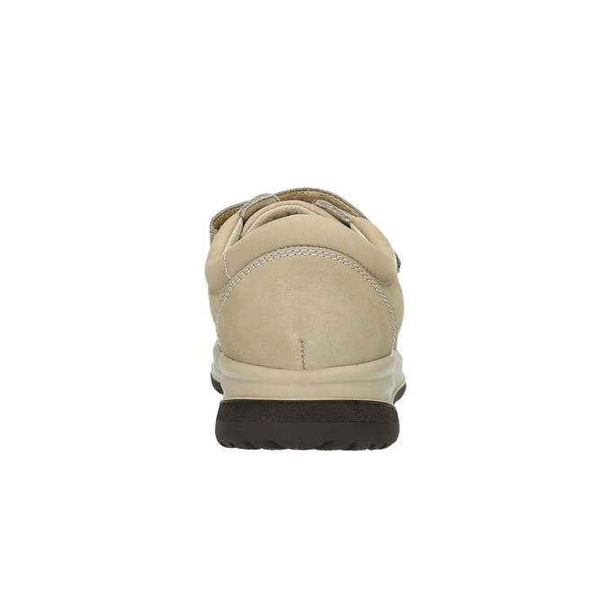 Dámská zdravotní obuv medi, béžová, 556-0323 - 17