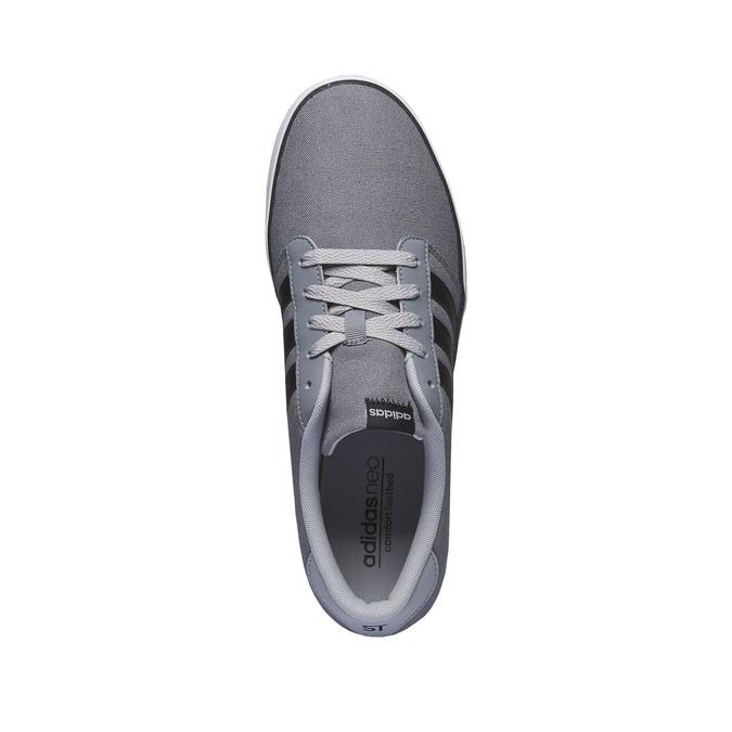 adidas, šedá, 809-2993 - 17