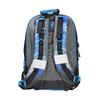 Chlapecký školní batoh bagmaster, modrá, 969-9608 - 26