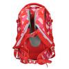 Dívčí školní batoh satch, červená, 969-5088 - 26