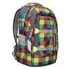 Barevný školní batoh satch, 969-0092 - 13