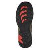 Kožená obuv v Outdoor stylu power, hnědá, 803-3109 - 26