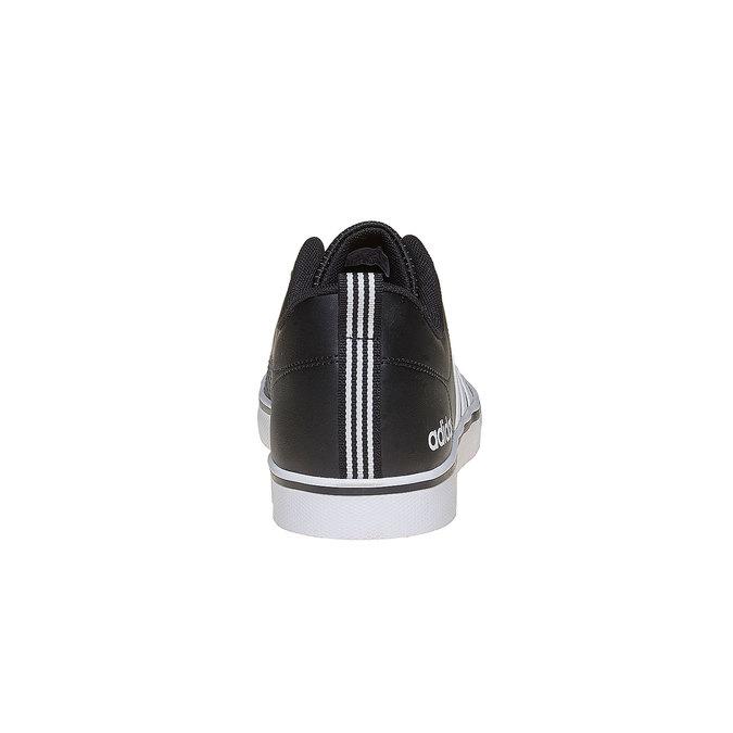 Pánské tenisky adidas, černá, 801-6188 - 17