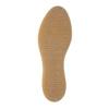 Dámské kožené polobotky bata, růžová, 526-5613 - 26