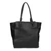 Kabelka ve stylu Tote Bag bata, černá, 961-6123 - 19