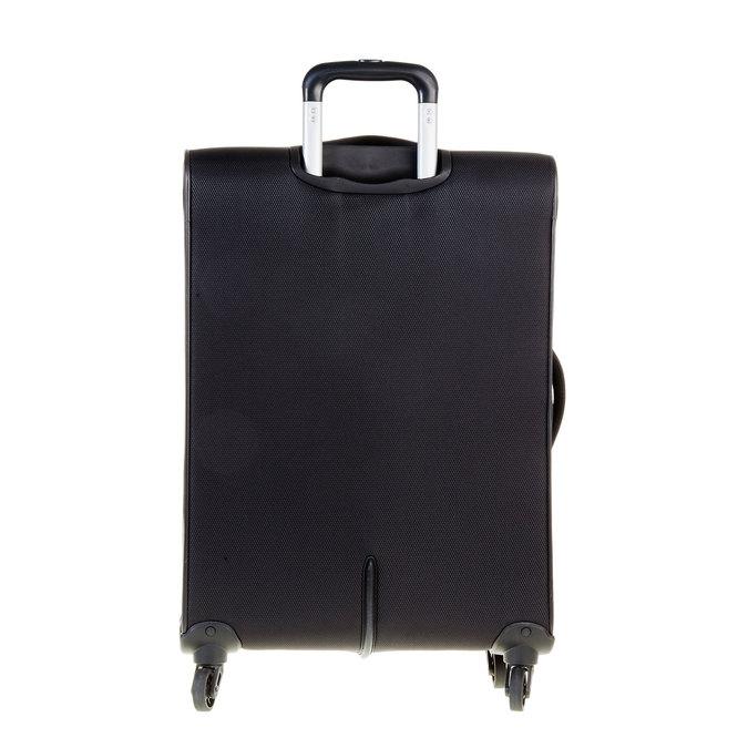 Cestovní kufr na kolečkách roncato, černá, 969-6637 - 26