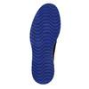 Pánská obuv ve stylu Chukka Boots bata, modrá, 893-9652 - 26