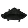 Dámská kabelka s propleteným vzorem bata, černá, 961-6651 - 15