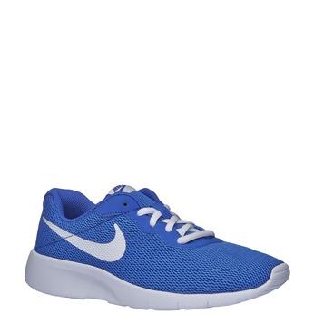 Modré tenisky Nike nike, modrá, 409-9557 - 13