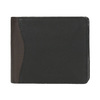Elegantní pánská peněženka bata, černá, 944-6177 - 26