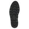 Pánská obuv ke kotníkům bata, černá, 896-6641 - 26