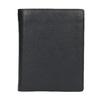 Kožená pánská peněženka bata, černá, 944-6169 - 26