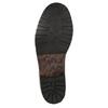 Pánská obuv v Ombré stylu bata, hnědá, 896-3649 - 26