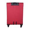 Červený cestovní kufr na kolečkách american-tourister, červená, 969-5208 - 26