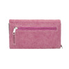 Stylová dámská peněženka bata, růžová, 941-5153 - 19